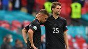 Die Tränen von Wembley