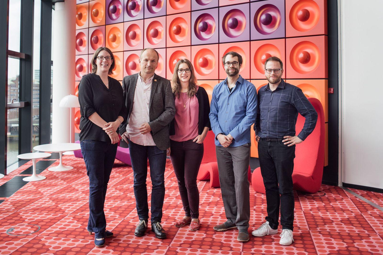 EINMALIGE VERWENDUNG SPIEGEL ONLINE Netzwelt Ressort 2017/ Philipp Meuser
