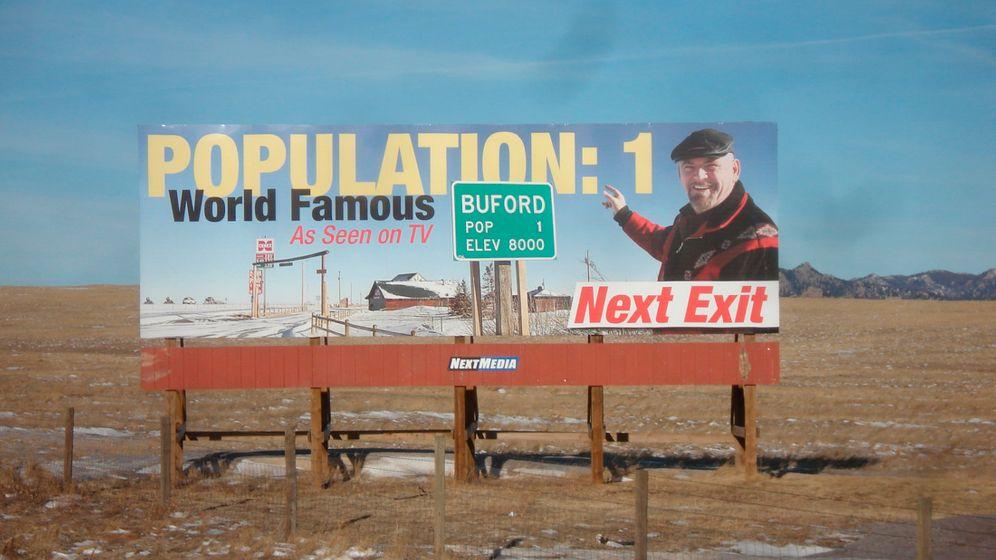 Auktion in den USA: Stadt zu verkaufen