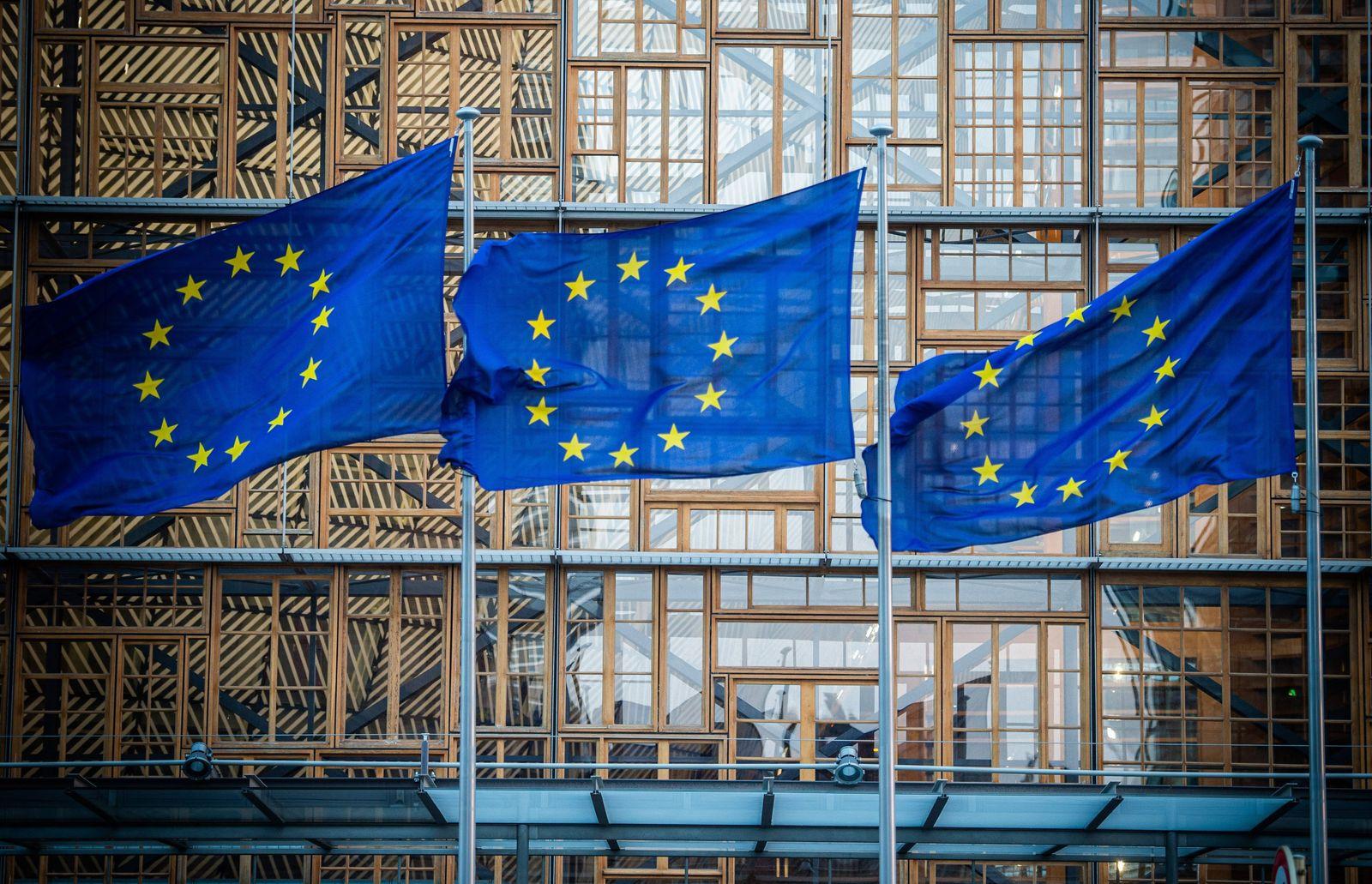 EU-Finanzminister beraten Milliardenplan gegen Corona-Krise