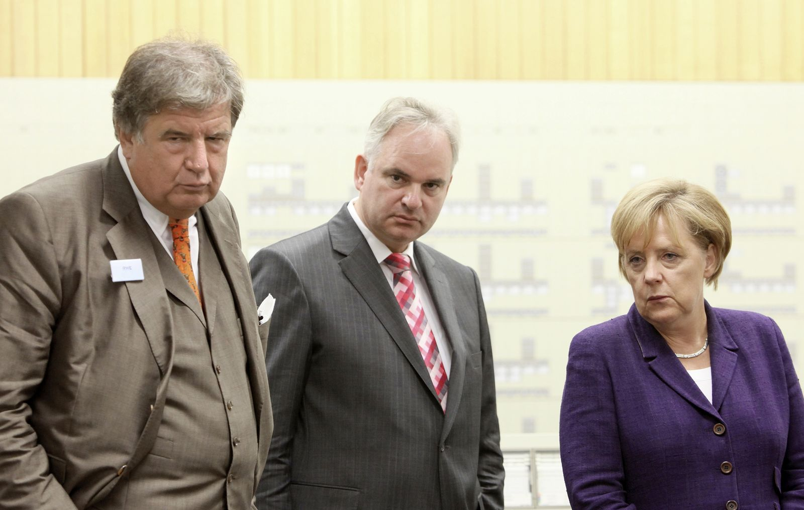 Großmann/ Teyssen/ Merkel