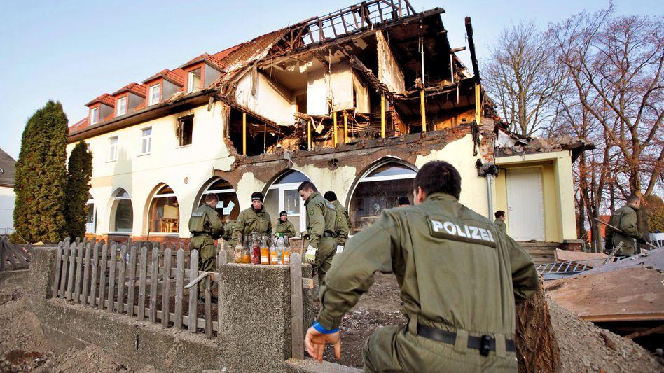 Verbrecher-Trio aus Zwickau: Der unterschätztebraune Terror