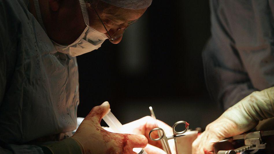 Nierentransplantation: Zahlreiche Patienten sterben auf der Warteliste