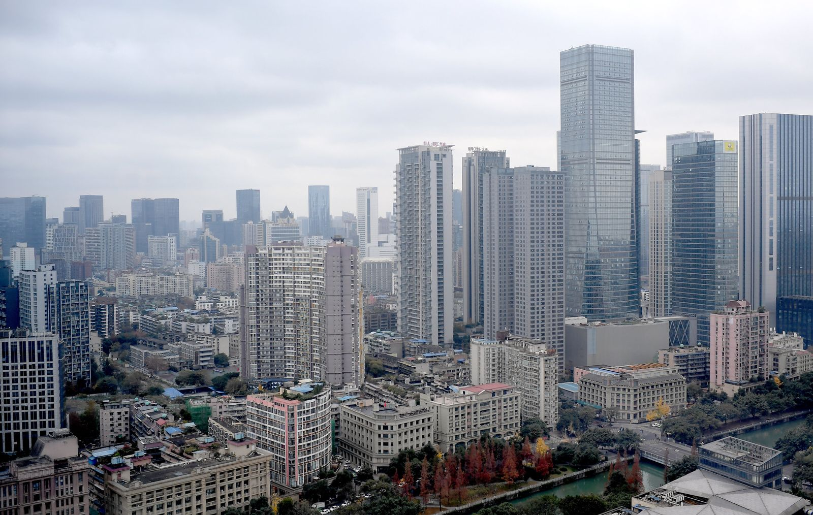 China lässt US-Konsulat in Chengdu schließen
