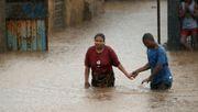 Dutzende Tote und mehr als 3000 zerstörte Häuser