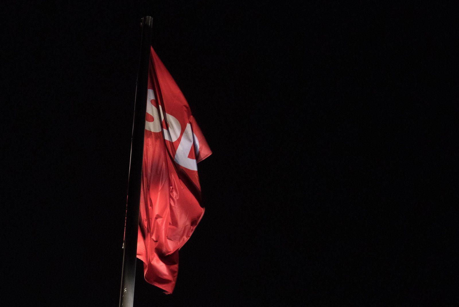 SPD vor unklarer Zukunft