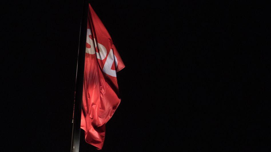 SPD-Symbolbild (von Udo Schmitz gibt es keine verfügbaren Bilder)
