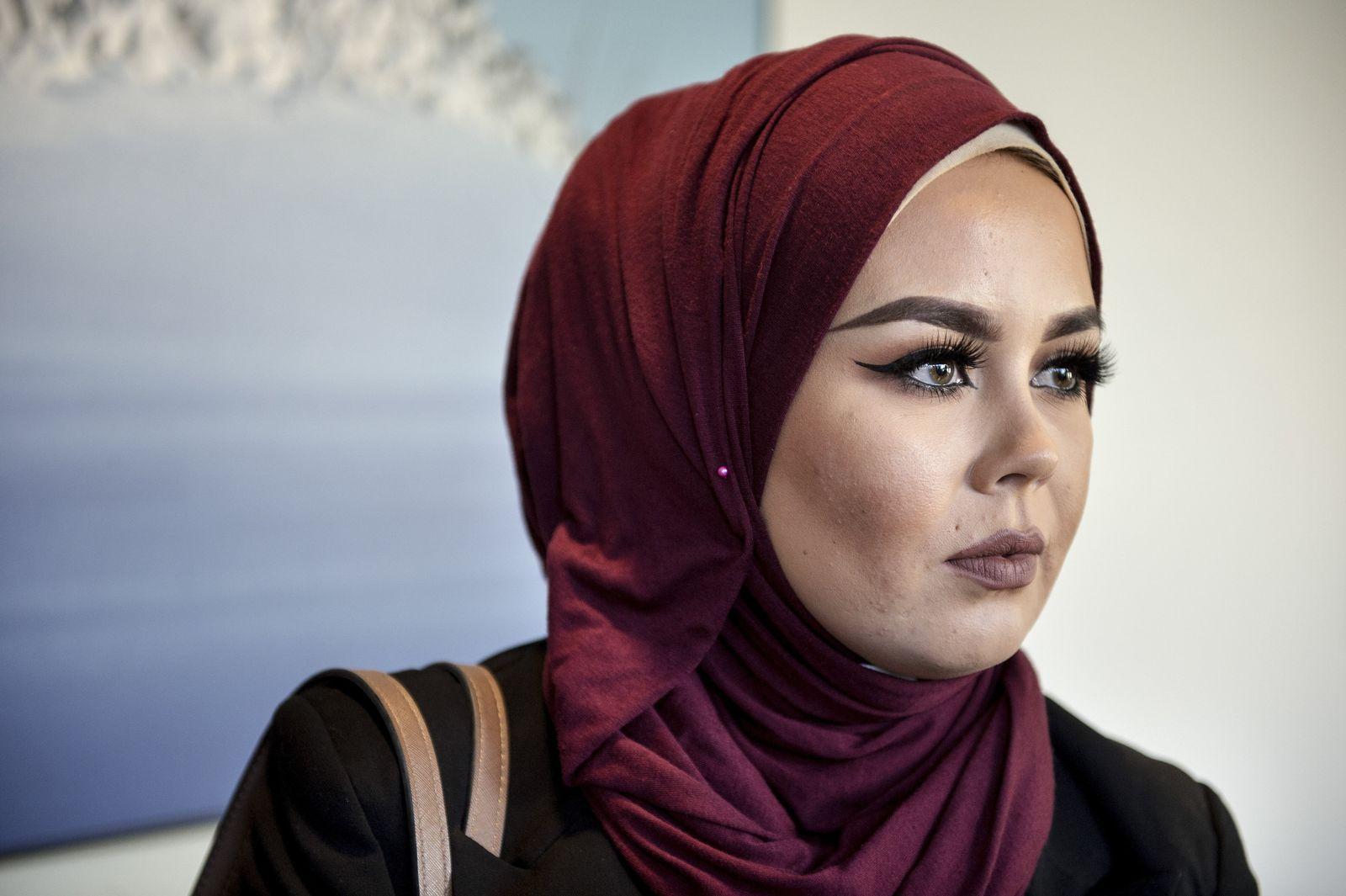 Norway Hijab Verdict