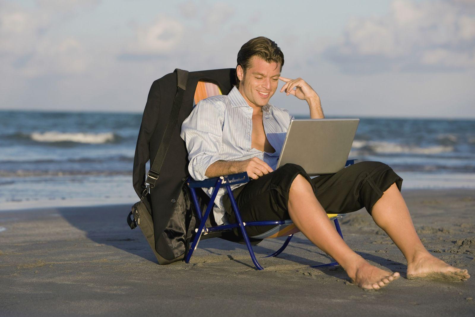 NICHT MEHR VERWENDEN! - Strand Laptop