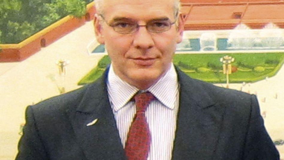 Ermordeter Geschäftsmann Heywood: Spionierte er für den MI6?