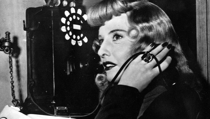 Film noir: Hollywood im Zwielicht