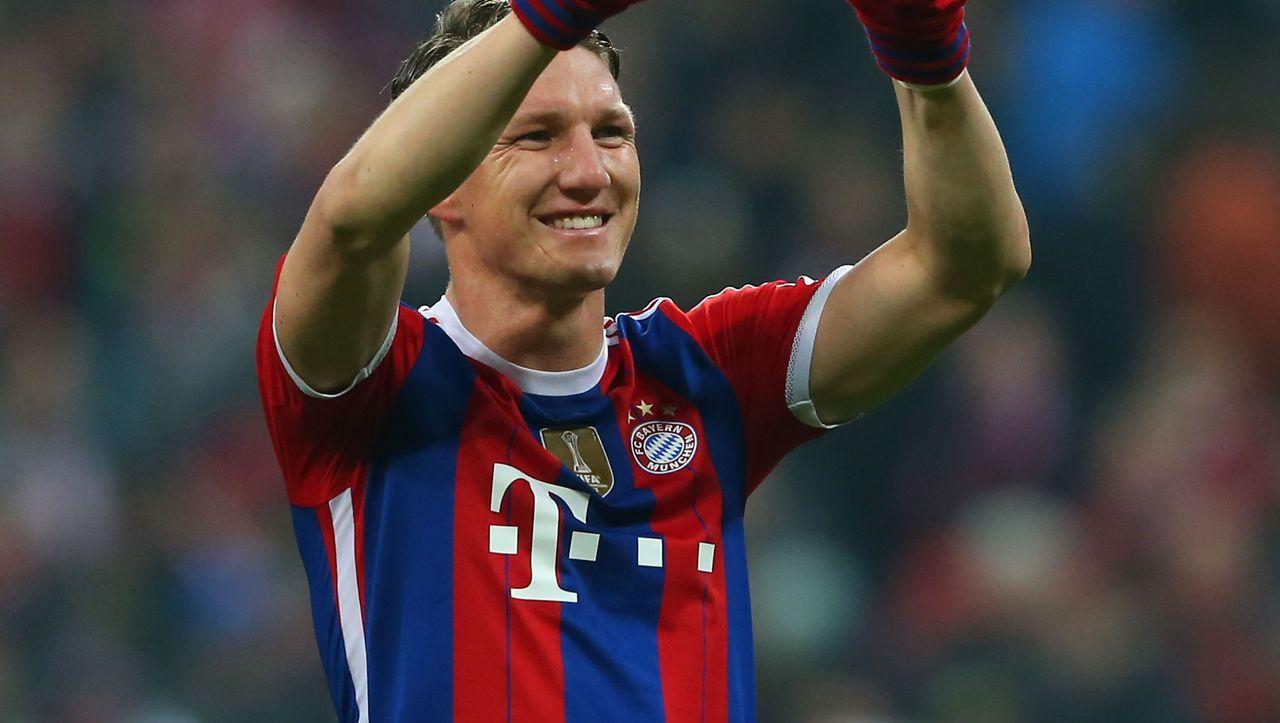 Schweinsteiger Zurück Zu Bayern