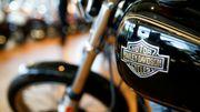 Trump wettert gegen Harley-Davidson
