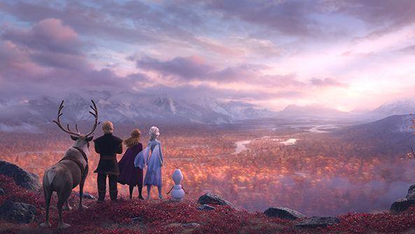 """Disney griff in Japan zu fragwürdigen Methoden, um für """"Die Eisprinzessin 2"""" zu werben"""