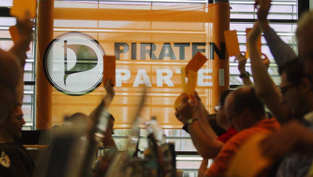 Die Piraten: Aufsteiger, Absteiger - was nun?