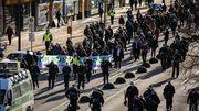 Zahl der Demos in Berlin deutlich gestiegen