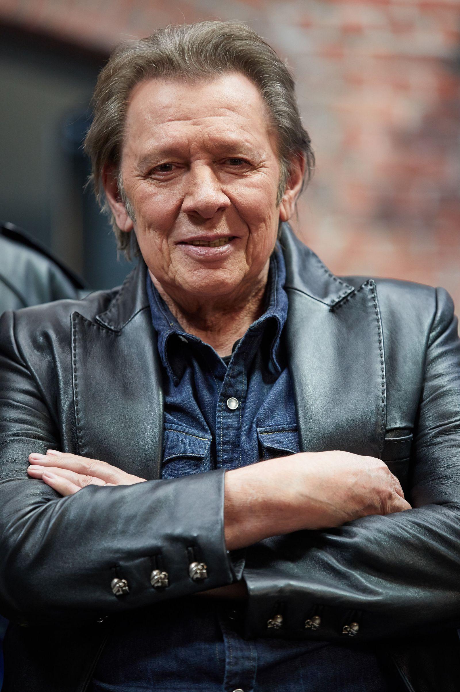 Jan Fedder gestorben