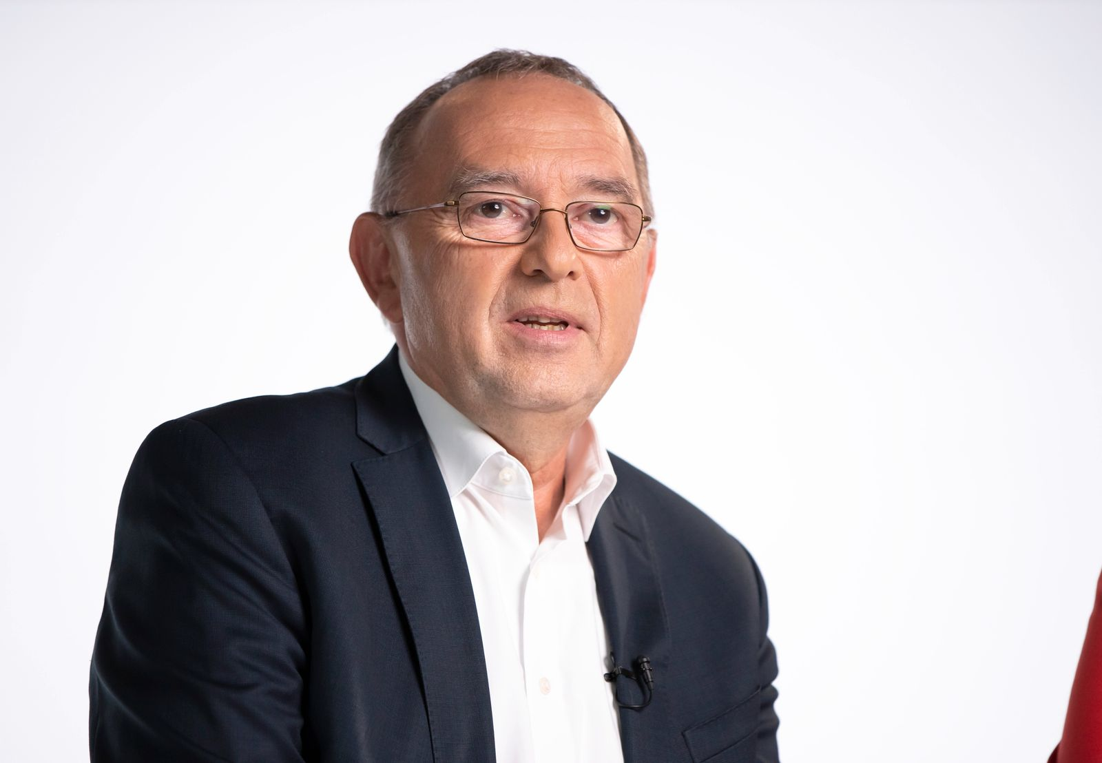 SPD party chairmanship