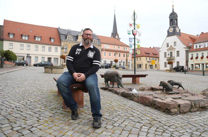 Tobias Fuchs