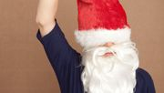 Der Weihnachtsmann bin ich