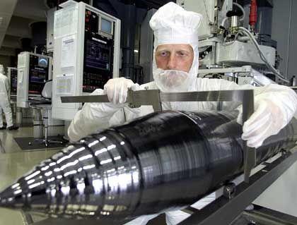 Produktion bei Siltronic: Börsianer berichten von einer mäßigen Nachfrage nach der Aktie