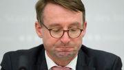 Innenminister spricht von »krimineller Energie« im LKA Sachsen