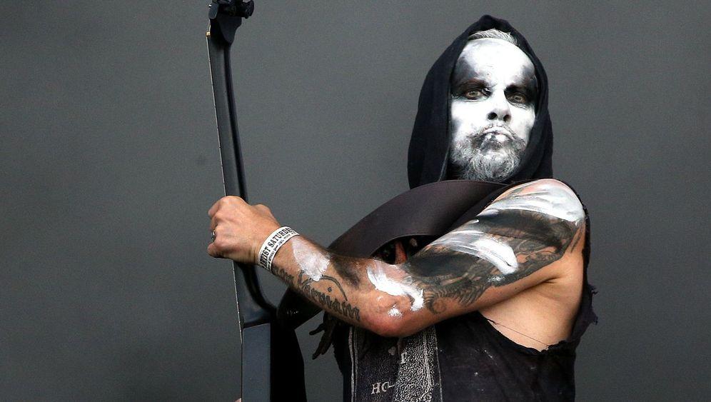 Wacken 2014: Das Treffen der Metal-Heads