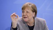 "Merkel kritisiert ""Öffnungsdiskussionsorgien"""