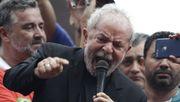 Lula sagt Bolsonaro den Kampf an