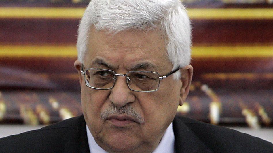 Mahmud Abbas: War 2008 bereit zum Landverzicht, wie Dokumente jetzt offenbaren