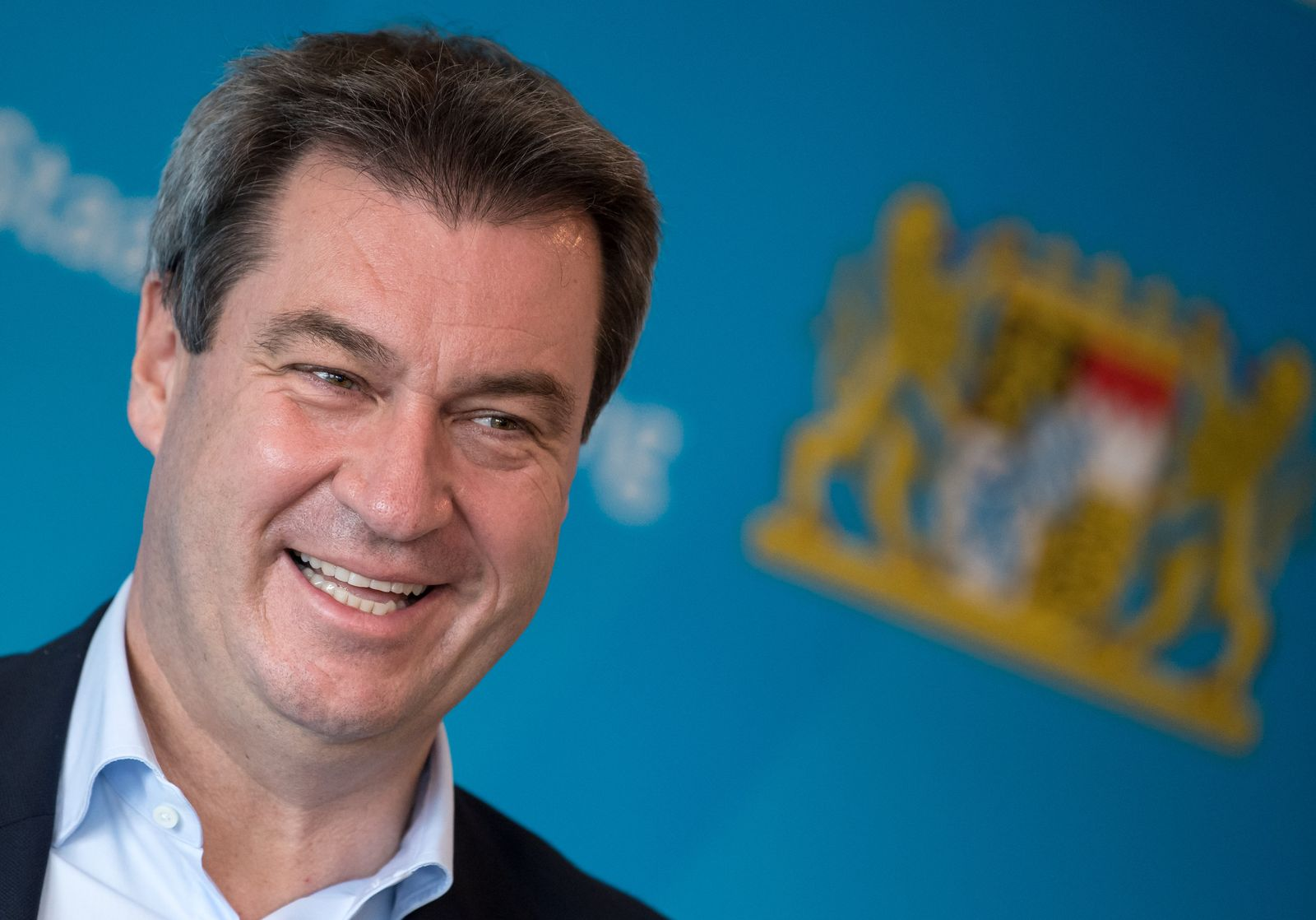 Kabinettssitzung in Bayern