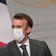 Frankreich erhöht den Druck auf Ungeimpfte