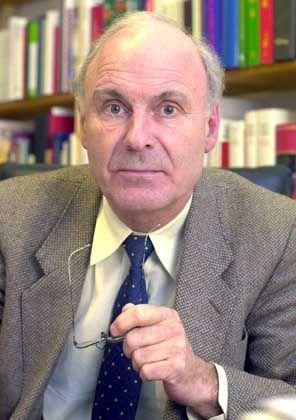 Irak-Experte: Udo Steinbach
