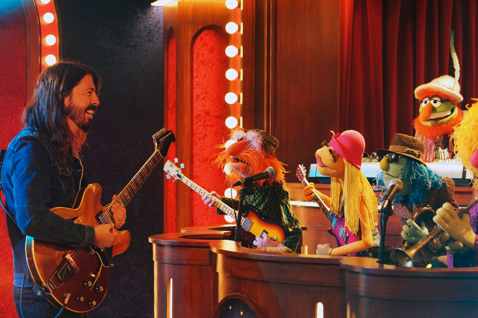 """The Muppets"" - Season One"