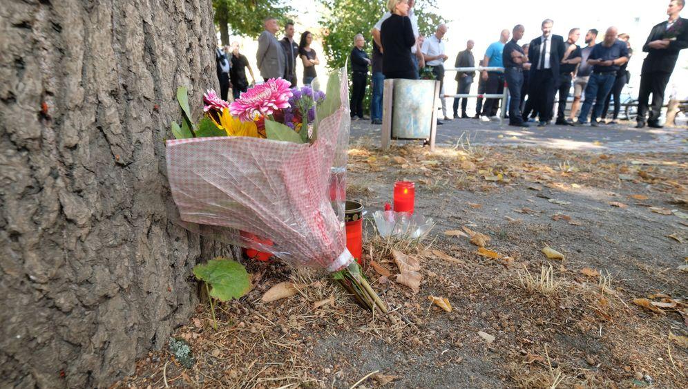 Köthen: 22-Jähriger stirbt nach Streit auf Spielplatz