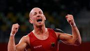 Ringer Stäbler erkämpft sich Bronze zum Karriereende