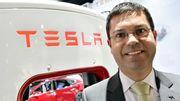 Topmanager Guillen verlässt Tesla