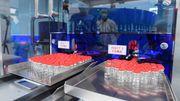 Chef der Ständigen Impfkommission lobt russischen Impfstoff