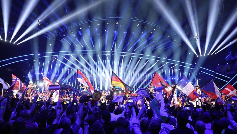 Wird es dieses Mal so wie beim Eurovision Song Contest 2018?