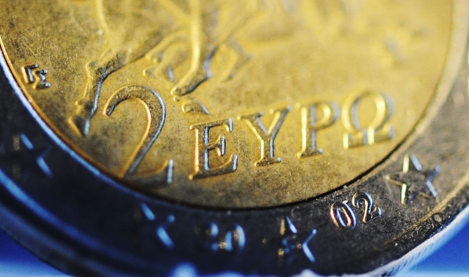 NICHT VERWENDEN Europa/Griechenland/Finanzkrise