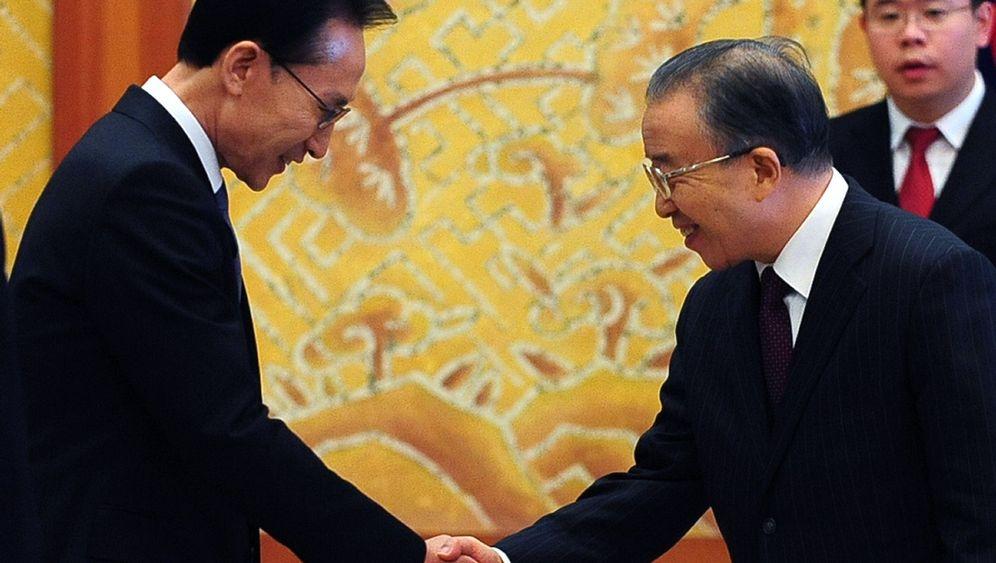 Korea-Konflikt: Eskalation am Gelben Meer