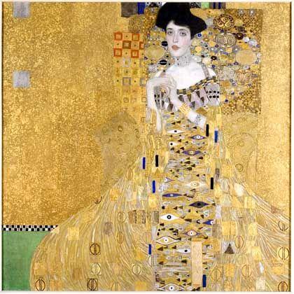 "Klimts Porträt ""Adele Bloch-Bauer I"": Langsame Rückkehr"