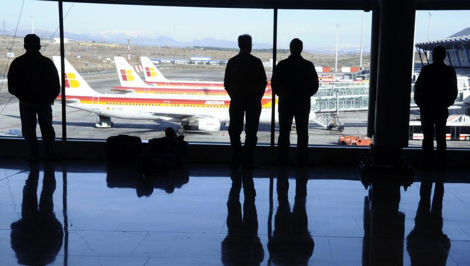 Flug verweigert: Ohne Kreditkarte durfte eine Passagierin nicht mit