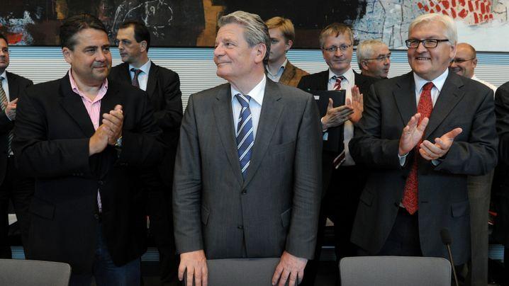 Absturz der SPD: Zehn Jahre Drama