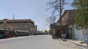 Afghanischer General ruft dazu auf, Provinzhauptstadt zu verlassen
