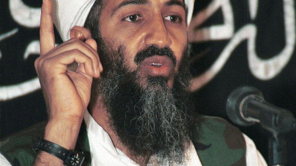 """Todeserklärung: Al-Qaida beklagt """"Märtyrer"""" Bin Laden"""