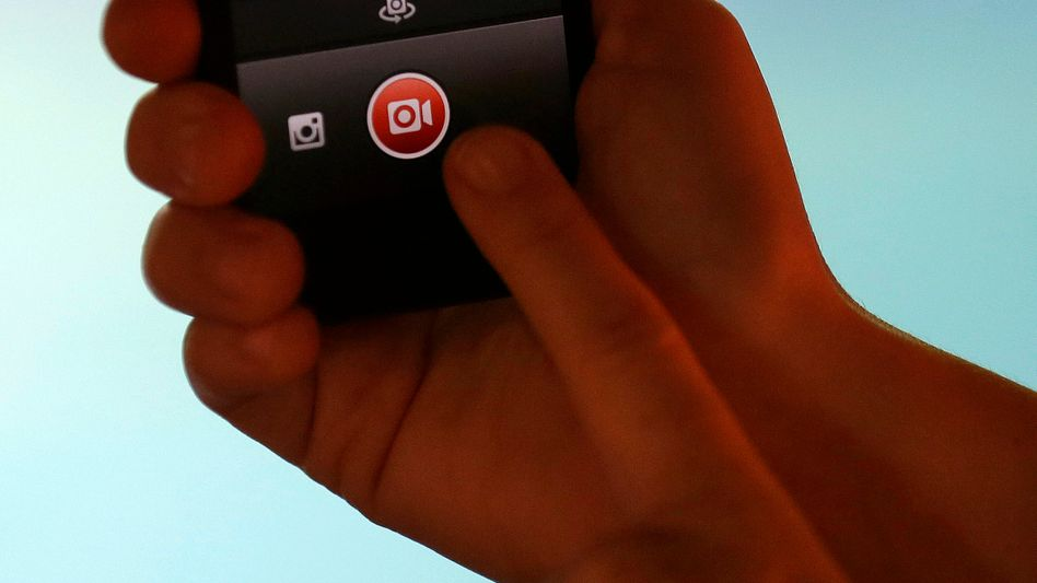 Soziales Netzwerk: Facebook präsentiert neuen Videomodus
