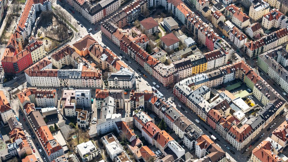 Münchner Innenstadt: Neun Jahreseinkommen für eine 60-Quadratmeter-Wohnung