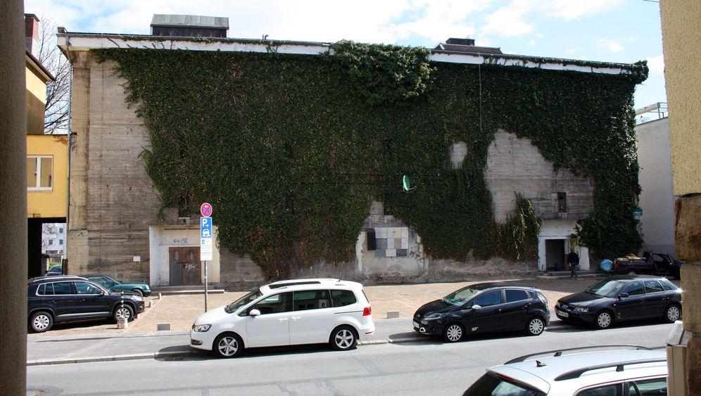 Weltkriegsbunker in Hagen: Im Keller