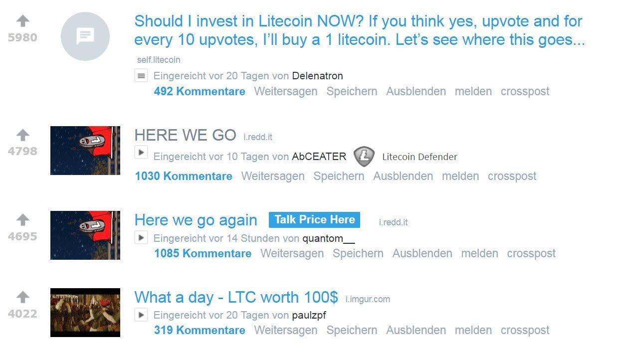 hör auf, in bitcoin meme zu investieren wie man am college geld verdient